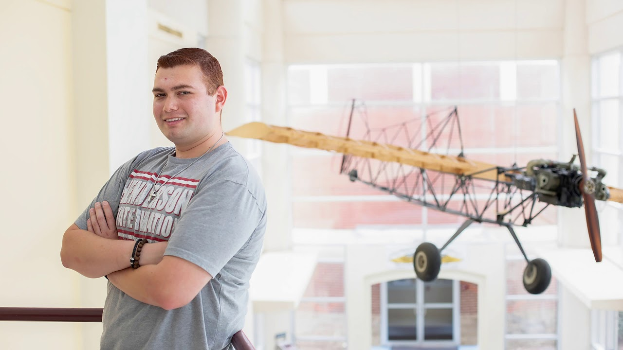 Aviation | Henderson State University
