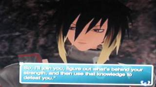 Star Ocean Till The End of Time: Recruiting Albel