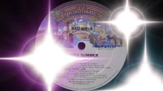Donna Summer - Sunset People (Casablanca Records 1979)