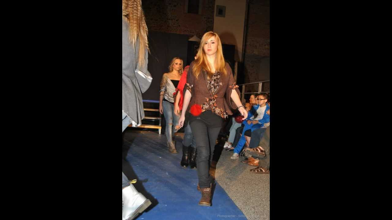 Sfilata di moda liceo artistico u brunelleschi vestire for Liceo di moda milano