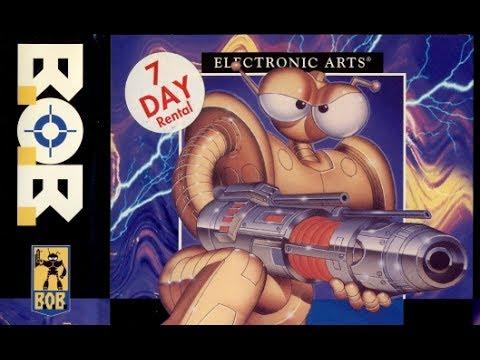 Classic Game Room - B.O.B. review for Sega Genesis thumbnail