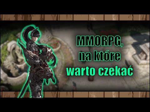 Czy warto zagrać w Lost Ark Online? - MMORPG 2021