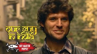 Buying A Motorbike In India - Our Guy In India   Guy Martin Proper