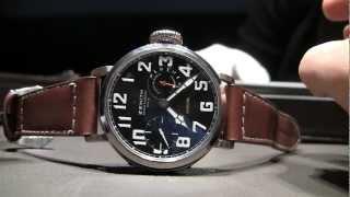 Zenith Pilot Type 20 Watch Hands-On