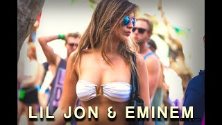 Lil Jon & Eminem - Closer (2020)