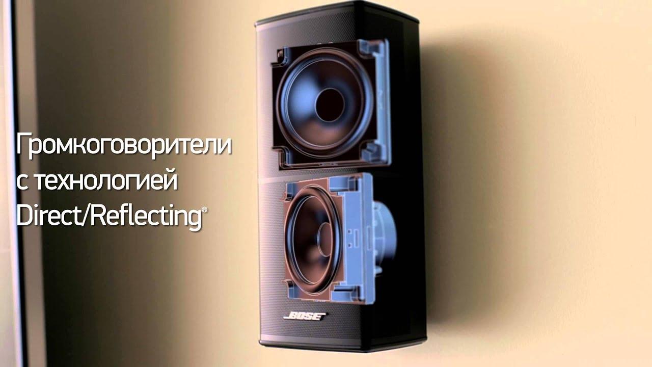 Ac Wall Wiring Bose Acoustimass 10 Youtube