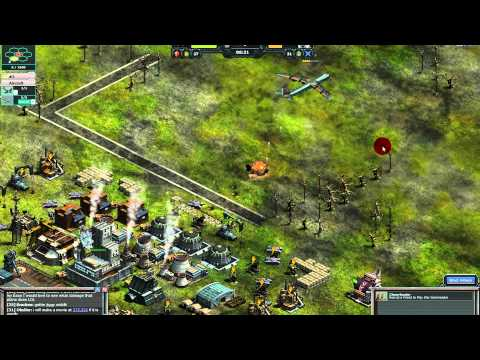 War Commander Kondor attack at lvl 27