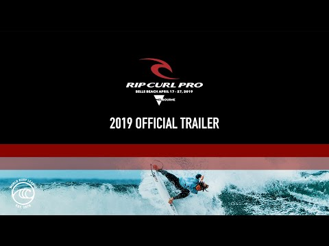 Rip Curl Pro Bells Beach 2019 | Official Trailer Mp3