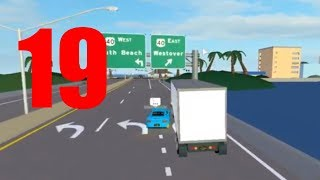 Bad Drivers of ROBLOX 19