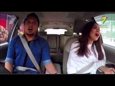 Carroks bersama Indah Ruhaila l Pop! TV