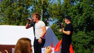 Franky @Europa Plus LIVE 2014