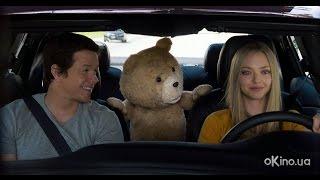 Третій зайвий 2 (Ted 2) 2015. Офіційний український трейлер №3 [HD]