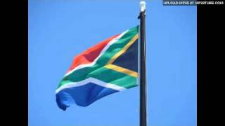 South African National Anthem - Nkosi Sikelel