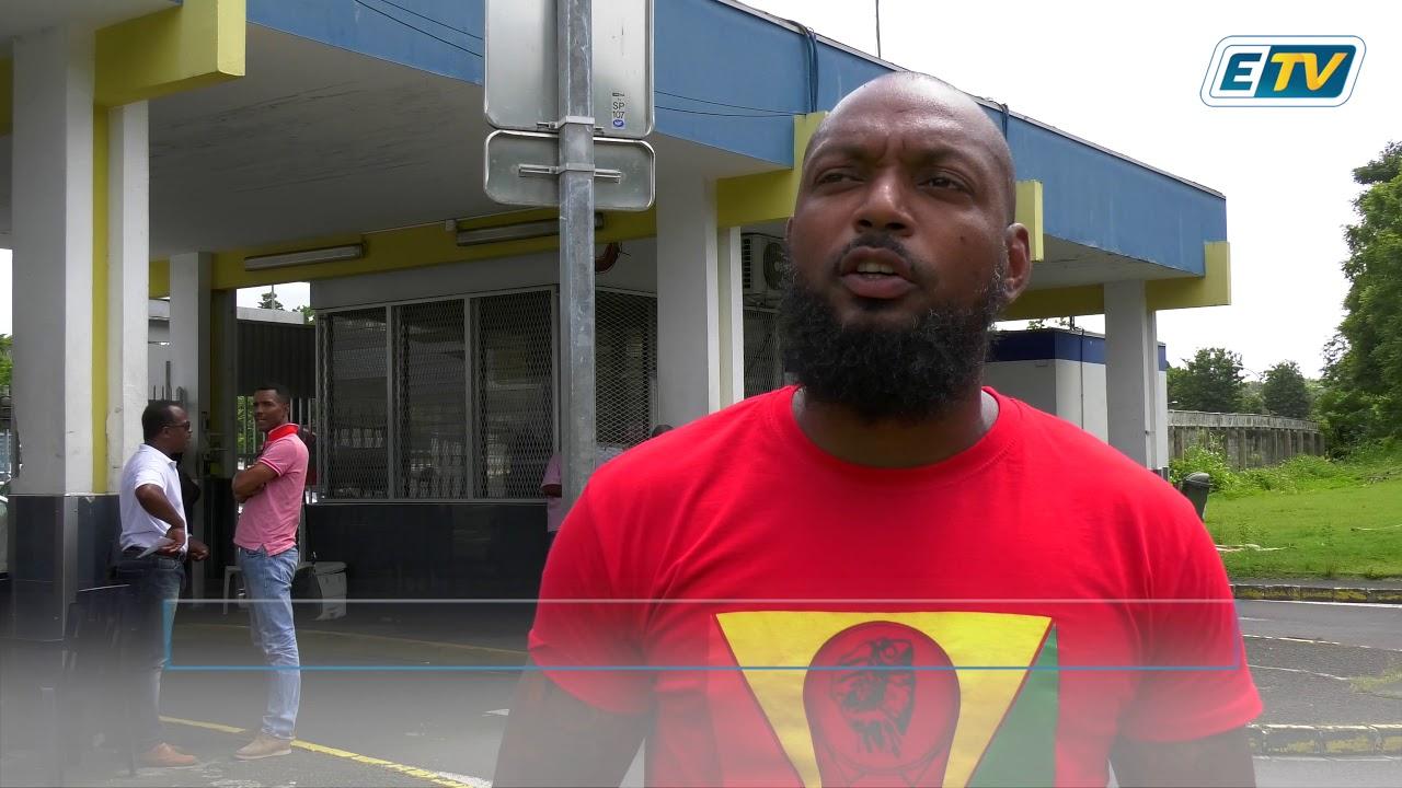 CHU de Guadeloupe: De nouvelles images inquiétantes révélées par le personnel