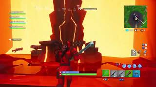 FORTNITE Playing With Subs Season 8 Grind! (USE CODE: OUTSIDER_JR)