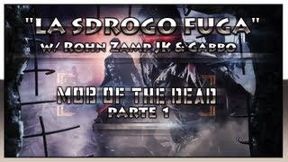 """MOB OF THE DEAD"" Zombies 