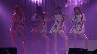 170729 나인뮤지스 (9MUSES) 콘서트 RE:MINE 러브시티 Love City
