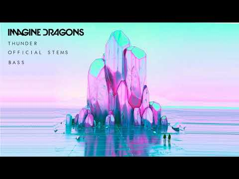 Imagine Dragons - Thunder Official Stems/Multitracks + Download on desc.