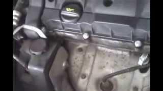 moteur xsara 1,6 110ch instable