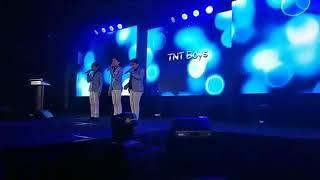 TNT BOYS-Pioneer Insurance's 20th Focus Awards