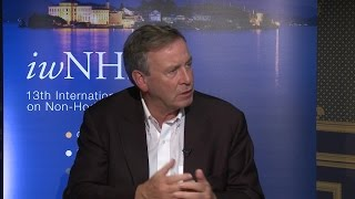 iwNHL 2015 roundtable: Day 2 highlights – lenalidomide and ibrutinib for DLBCL