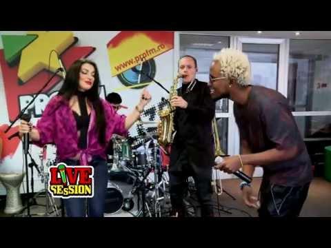 Mandinga - Adrenalina | PREMIERA ProFM LIVE Session
