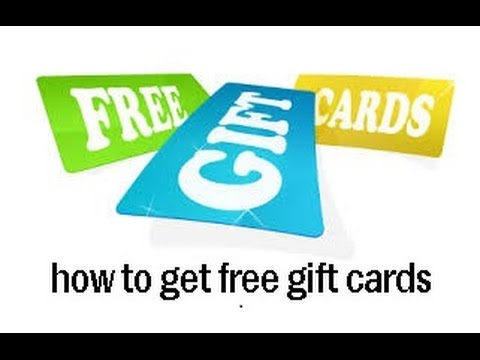 Get a Free $10 Walmart Gift Card for Shopping Online If you're planning to make an online purchase, you might as well snag a free $10 Walmart gift card. Join Ebates, a shopping portal featuring coupons, promo codes and cashback offers.