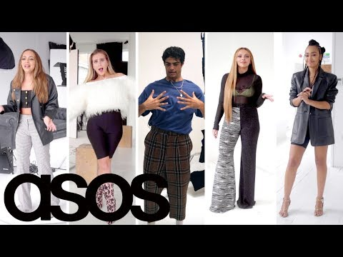 Little Mix and Noah Centineo Share Their Party Tricks | ASOS Magazine