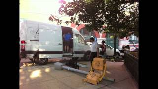 Busted July 22 2011 NYPD.mov