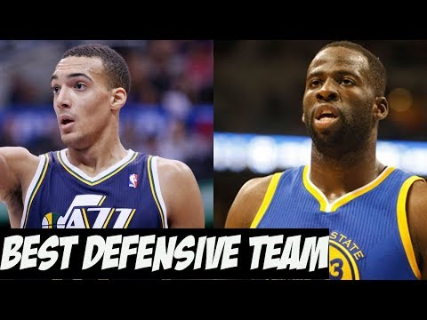 2018 NBA | Who Will Be The Best Defensive Team?
