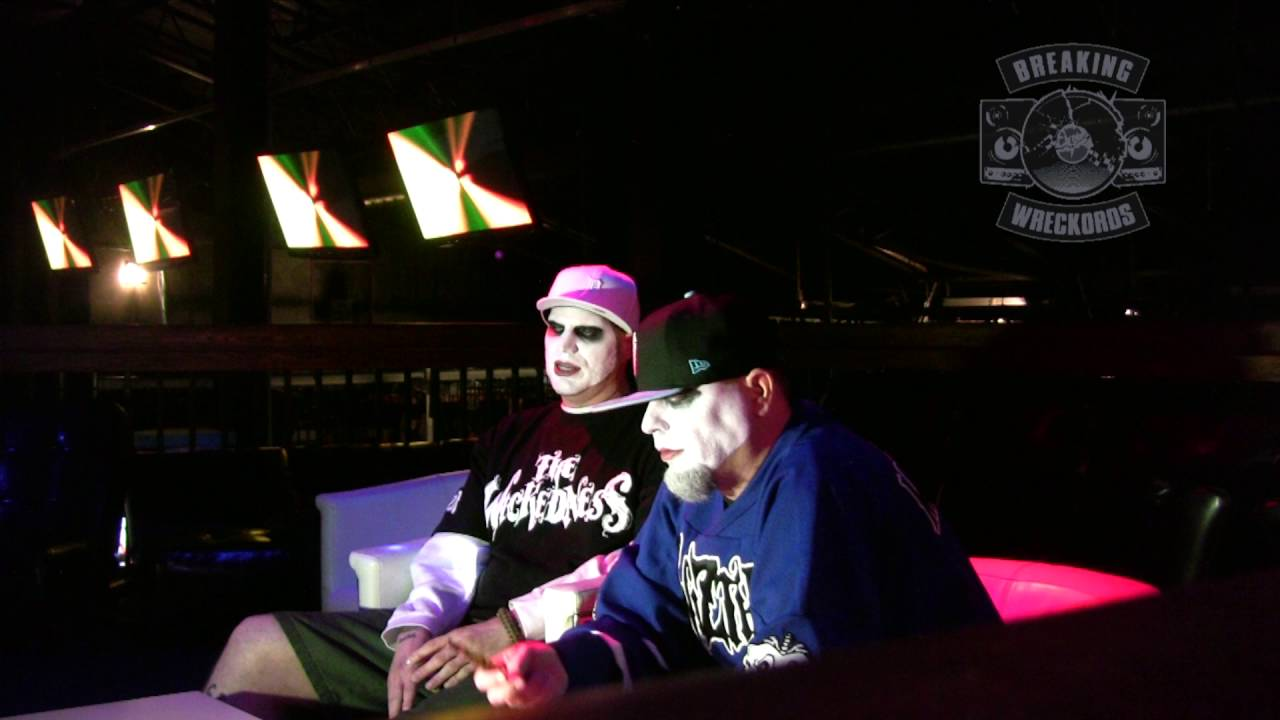 twiztid the continuous evilution of lifes s songs