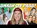 SMASH OR PASS: LGBT YOUTUBERS EDITION *scandalous!!!*