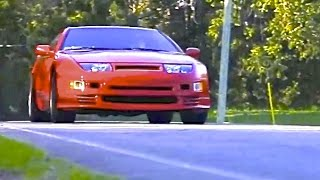 500 HP Nissan 300ZX Twin Turbo | The Perfect Street Build?
