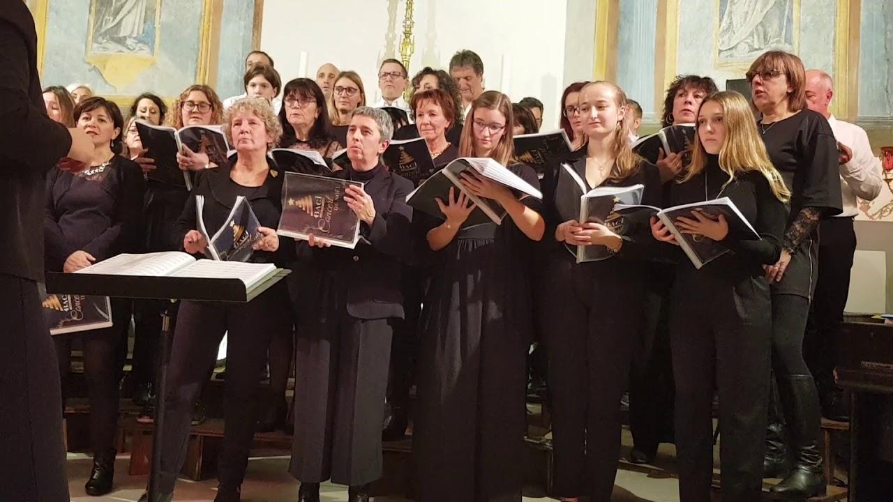 Baci Concert Noël 2019