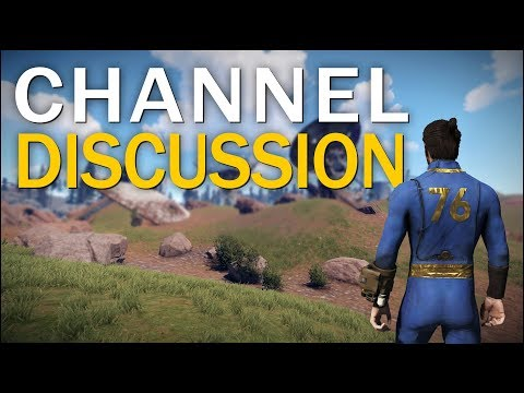 Rust Series Info / New Logo / Future Games - CHANNEL DISCUSSION thumbnail