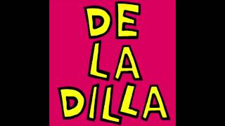 "De La Soul ""Dilla Plugged In"""