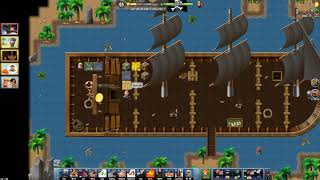 Pirates 2 - Challenge 2 - Diggy