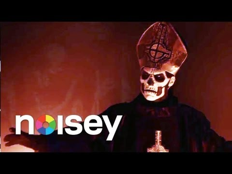 "Ghost B.C. - ""Monstrance Clock"" (Official Video)"