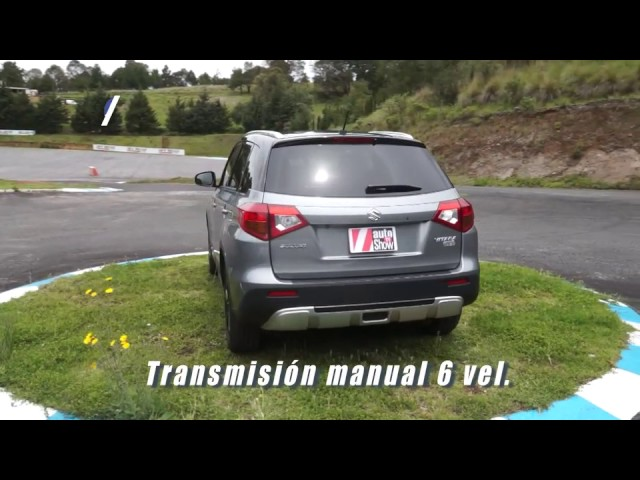 Suzuki Vitara Turbo VS Kia Soul Turbo
