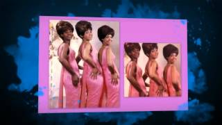 THE VELVELETTES why must you go