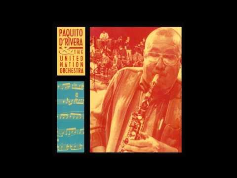 Paquito d'Rivera & The United Nation Orchestra - A Night In Tunisia