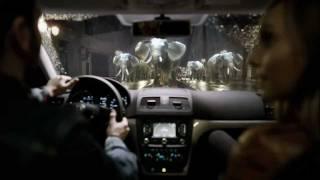 Реклама Skoda Yeti (Шкода Йети)(http://evropaavto.info -посмотреть Skoda Yeti можно в автосалоне официального дилера Шкода в Украине