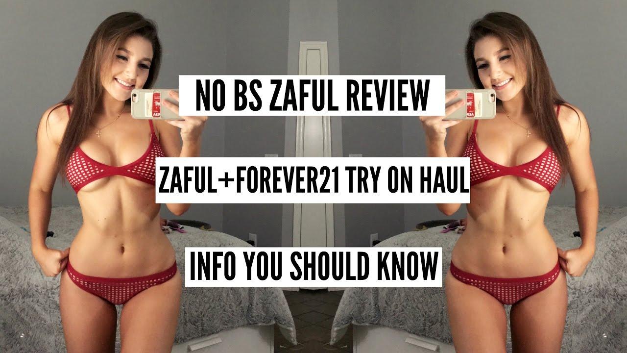 Elizabeth zaks youtube bikini whore - 5 3