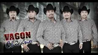 vagon chicano mix  {exitos}