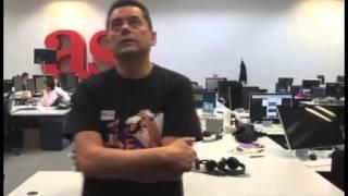 DEDICADO A TOMAS RONCERO