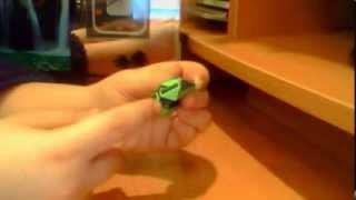 Видео Урок : Змейка Рубика №1 Мячик