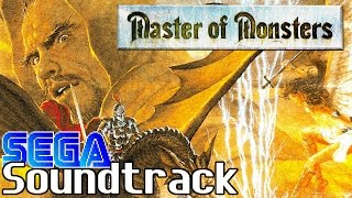 [SEGA Genesis Music] Master of Monsters - Full Original Soundtrack OST