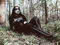Black/Death metal girls - 2013