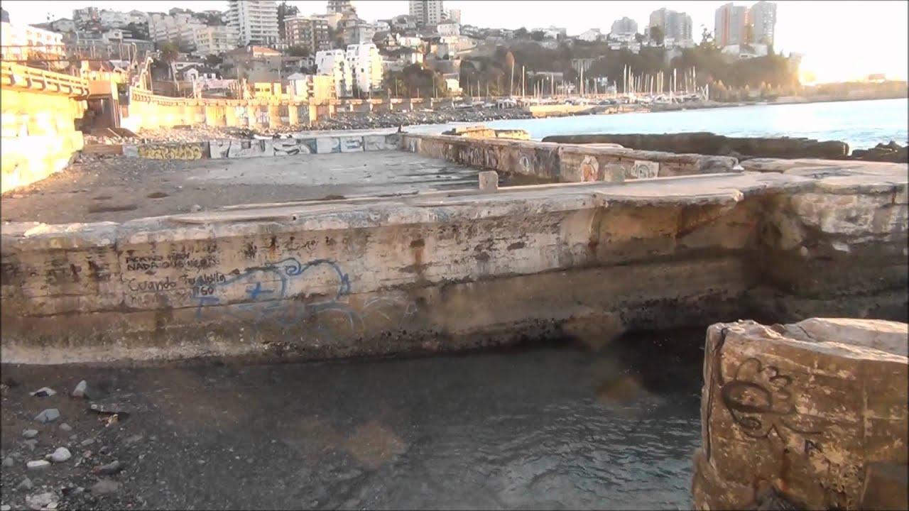 Piscina de recreo youtube - Piscina cabrera de mar ...