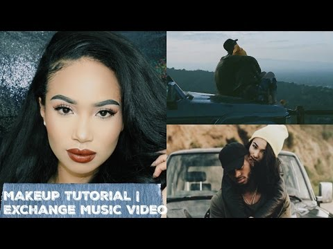Makeup Tutorial | Exchange Music Video